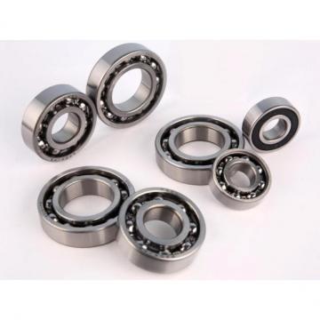 90 mm x 190 mm x 43 mm  KOYO 6318NR deep groove ball bearings
