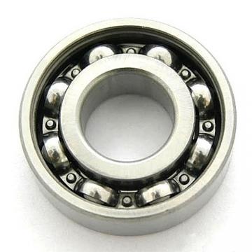 70 mm x 125 mm x 24 mm  NSK QJ214 angular contact ball bearings