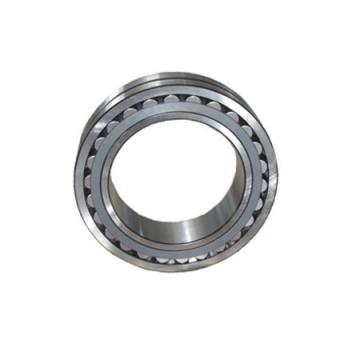 20 mm x 55 mm x 14,3 mm  ISO GE20AW plain bearings