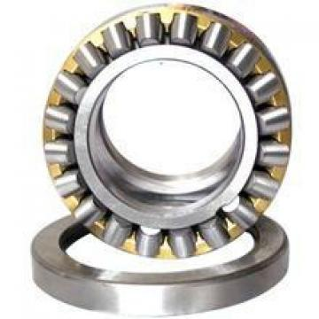 ISO 3215 angular contact ball bearings