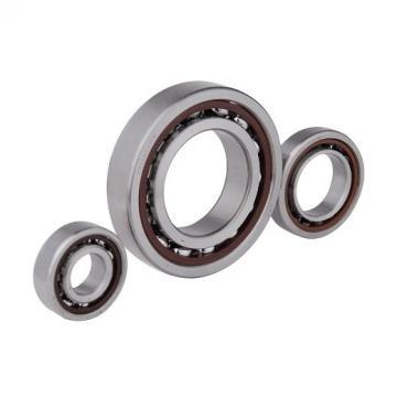 6 mm x 22 mm x 7 mm  NSK F636VV deep groove ball bearings