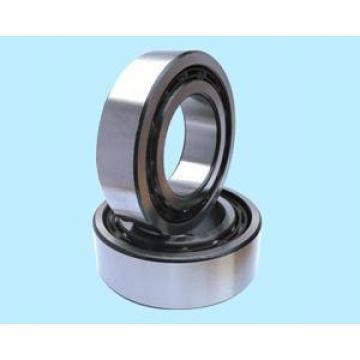 90 mm x 160 mm x 30 mm  NSK NJ218EM cylindrical roller bearings
