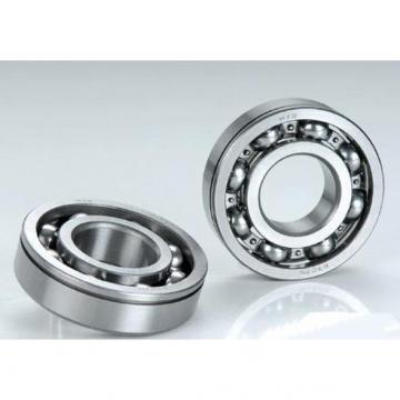 40 mm x 110 mm x 27 mm  ISO 6408 ZZ deep groove ball bearings